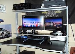 Gaming Desk Pc Custom Gaming Pc Desk Inspirational Desk Pc Desk Setup Reddit