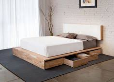 Platform Bed Canada 80 Vintage Wooden Bed Designs For Guest Rooms Bed Design Bunk