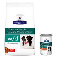 hill u0027s prescription diet canine w d medicanimal com