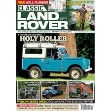 classic land rover classic land rover december 2016