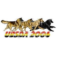belgian sheepdog nationals logo commercial u2014 argostar dog art