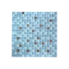 Mosaique Bleu Salle De Bain by Carrelage Vert Bleu Carrelage Andalou Losange 20x30 Marron