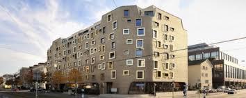Apartment Complex Design Ideas Apartment Building Loft Artist - Apartment complex design