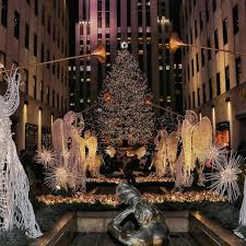 Rockefeller Tree 15 Facts About The Rockefeller Center Tree Volatour