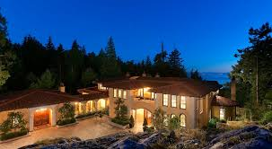 west vancouver u0027s most exclusive estate u2013 22 800 000 pricey pads