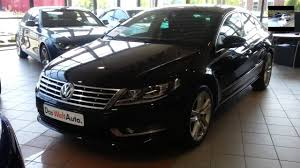 volkswagen passat black interior volkswagen cc 2014 in depth review interior exterior youtube