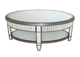mirrored coffee table target round mirrored coffee table cole papers design best mirrored