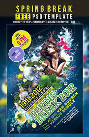 party flyer free 20 awesome free flyer and poster mockups and templates
