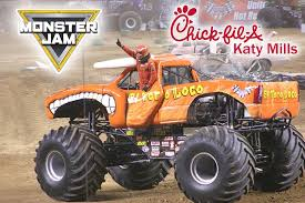 monster jam houston 2017 el toro loco fil katy