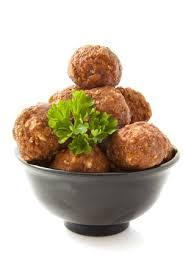 treats for dogs thanksgiving meatballs animal