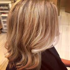 blonde hair with caramel lowlights 98 blonde hairstyles ideas ways highlights design trends