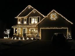 christmas remarkable house christmas lights projector for front