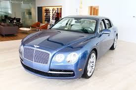 flying spur bentley 2016 2017 bentley flying spur stock 7nc061315 for sale near vienna