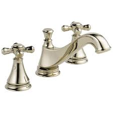 widespread bathroom faucets get a widespread lavatory sink