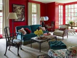 living room interior design ideas for living room red living