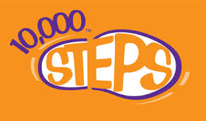 Challenge Steps 10 000 Steps Workplace Challenge News From United Pacific