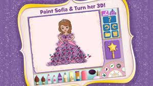 sofia color play app store
