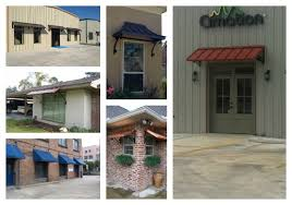 Awnings For Businesses About Us Metal Awnings Design Your Awning