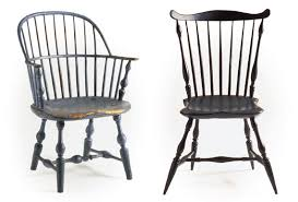 fan back windsor armchair a guide to eighteenth century windsor chairs by user from antiques