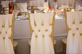 Chair Sashes Decor Chiffon Chiavari Chair Sash 2580196 Weddbook