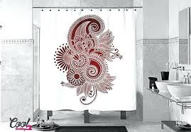 Coolest Shower Curtains Shower Curtains Hpianco