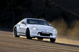 nissan 350z and 370z nissan gives the 2011 370z an update and adds gt edition