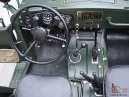 uaz interior 1969 gaz 69
