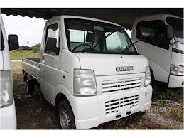 suzuki pickup truck suzuki da52 2017 0 7 in johor manual pickup truck white for rm