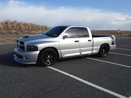 dodge ram srt 10 lowered ram tuff dodge pick me ups pinterest