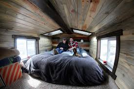 tiny house colorado couple in colorado make big changes to live in a tiny house news
