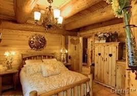 deco chalet de montagne deco chambre ambiance montagne design de maison