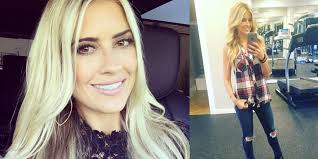 Tarek And Christina El Moussa by 8 Fashion Rules Any Can Learn From