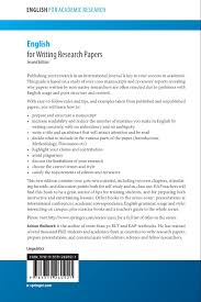 writing english papers english for writing research papers english for academic research english for writing research papers english for academic research amazon co uk adrian wallwork 9783319260921 books