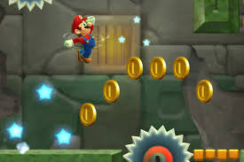super mario run for iphone and ipad review