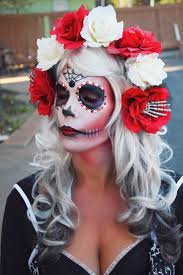 best 20 candy skull makeup ideas on pinterest candy skull