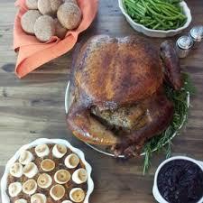 thanksgiving turducken turkey duck and chicken in one