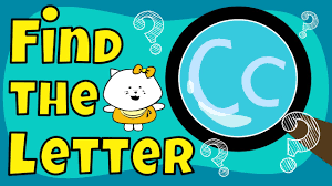 letter c find the letter c the singing walrus youtube