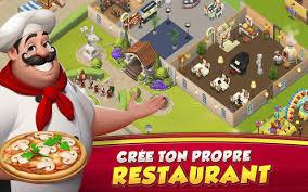 t駘馗harger les jeux de cuisine chef applications sur play
