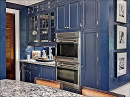 Red And Black Kitchen Cabinets Kitchen Brown Painted Kitchen Cabinets Blue And Yellow Kitchen