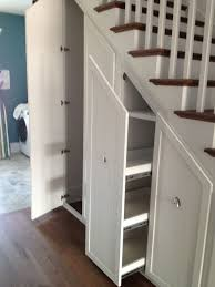 Mezzanine Stairs Design Stairway Storage Best 25 Stair Storage Ideas On Pinterest