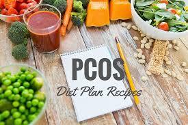pcos diet plan best pcos friendly recipes for breakfast u0026 dinner