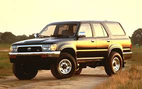 problems with toyota 4runner 1994 toyota 4runner warning reviews top 10 problems you must