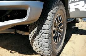 33 12 50 R20 All Terrain Best Customer Choice Oversize Tire Testing Bfgoodrich All Terrain T A Ko2