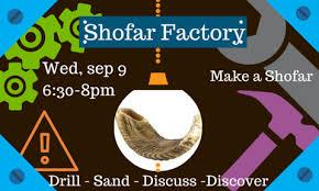 shofar factory shofar factory chabad uic