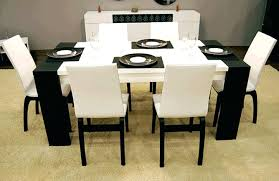 modern dining room tables italian uk furniture edmonton canada