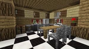 cuisine minecraft มอด เฟอร น เจอร คราฟ สำหร บ minecarft 1 6 4 1 6 2 1 5 2