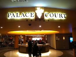 Caesars Palace Buffet Coupons by Palace Court Buffet Atlantic City Restaurant Reviews Phone