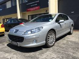 peugeot 407 hdi peugeot 407 2 7 hdi diesel in for dpf removal