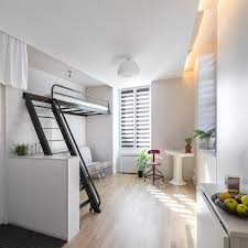 Studio Unit Interior Design Apartments And Condos Design Projects Effective Original Of The Bunk