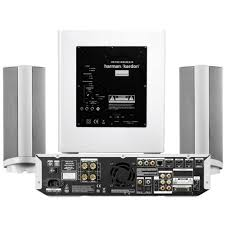 harman kardon home theater receiver harman kardon bds 370 w home theater system white from conrad com